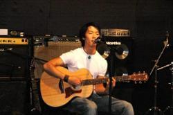 Charlie Yang