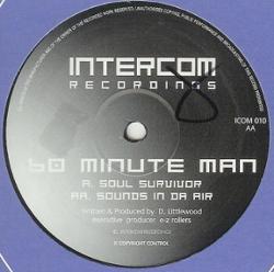 60 Minute Man