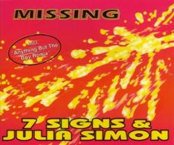 7 Signs & Julia Simon