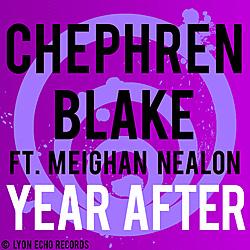 Chephren Blake Feat Meighan Nealon