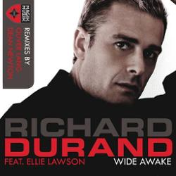 Richard Durand feat. Ellie Lawson