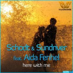 Schodt & Sundriver feat. Aida Fenhel