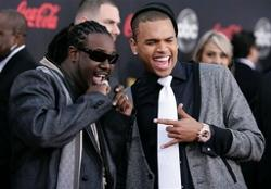 T-Pain feat. Chris Brown