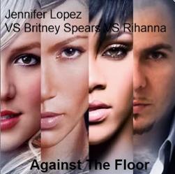 Jennifer Lopez Vs Britney Spears Vs Rihanna