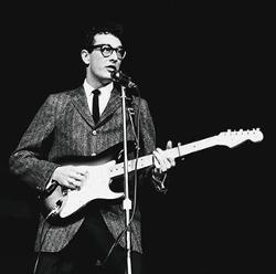 Buddy Holly And The Picks