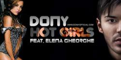 Dony Feat. Elena Gheorghe