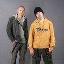 Dj Jezz & MC Ribik