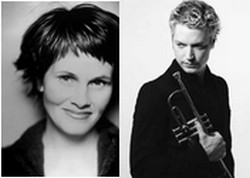 Chris Botti & Shawn Colvin
