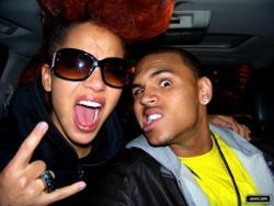 Chris Brown Feat. Eva Simons