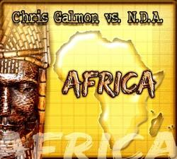 Chris Galmon Vs Nda