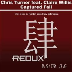 Chris Turner Feat Claire Willis