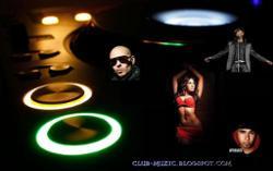 Pitbull Feat. Ne-Yo & Nayer