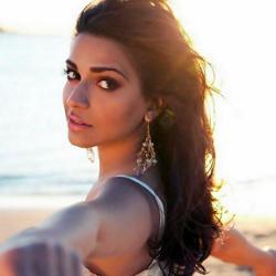 Nadia Ali-