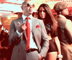Ne-Yo feat., Pitbull, Afrojack & Nayer