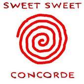 Sweet Sweet Concorde