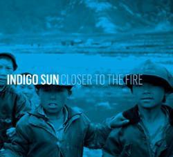 Indigo Sun