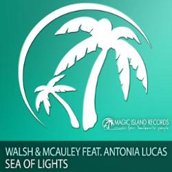 Walsh & McAuley feat. Antonia Lucas