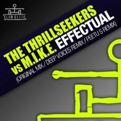 The Thrillseekers vs. M.I.K.E.