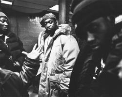 Cool G Rap