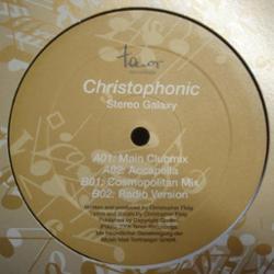 Christophonic