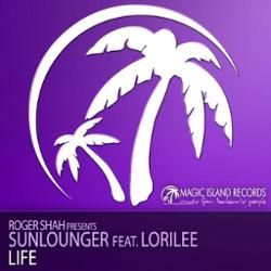 Roger Shah Pres Sunlounger Feat Lorilee