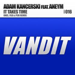 Adam Kancerski feat. Aneym