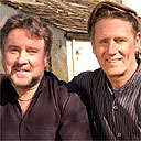 Brian & Michael