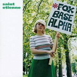 Saint Etienne Feat. Moira Lambert