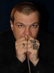 Олег Безъязыков
