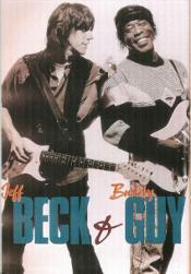 Buddy Guy & Jeff Beck