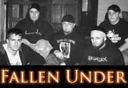 Fallen Under