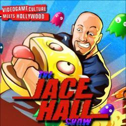 Jace Hall
