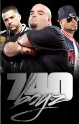 740 Boyz