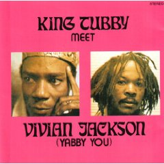 Yabby You & King Tubby