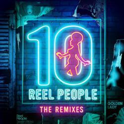 Reel People feat. Angela Johnson