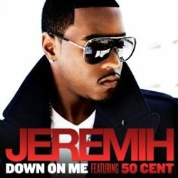 Jeremih ft. 50 Cent