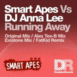 Smart Apes vs. DJ Anna Lee