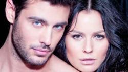Diana Diez & Kostas Martakis
