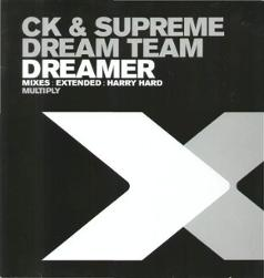 Ck & Supreme Dream Team
