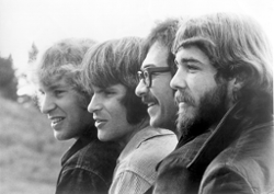 Clearwater Revival