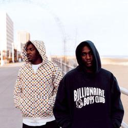Clipse Ft. Dmp