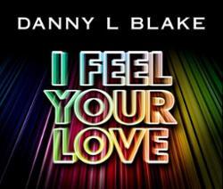 Danny L Blake