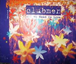 Clubmen
