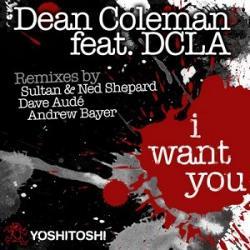 Dean Coleman Feat DCLA