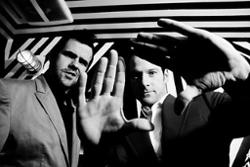 The Banger Bros