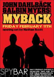 MyBack
