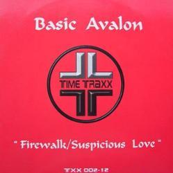 Basic Avalon