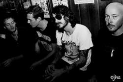 The Pretty Black Chains