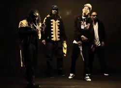 Wiz Khalifa Ft. Snoop Dogg, Juicy J & T-Pain