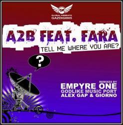 A2B Feat Lara